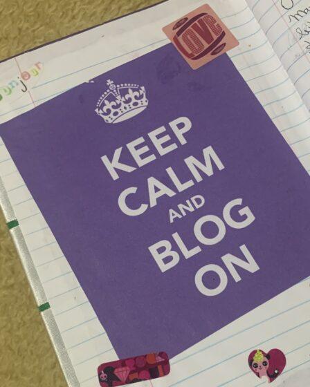 Como e onde criar um blog
